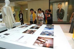 香港DFA設計獎展覽于港鐵商場舉辦 推動藝術融入社區