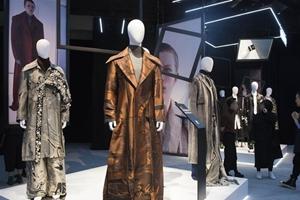 亞洲設計師時裝展在港舉行