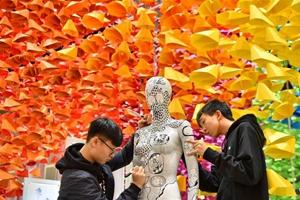 國際創意設計博覽在香港舉行
