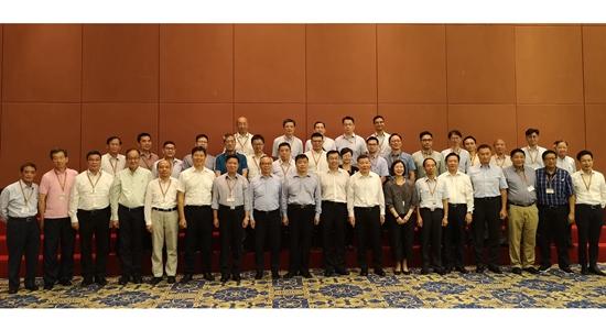 香港十八區區議會正副主席考察大灣區 何靖任考察團榮譽顧問
